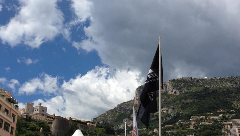 Probabilidad de lluvia en Mónaco