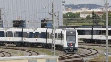 Ferrocarrils de la Generalitat Valenciana