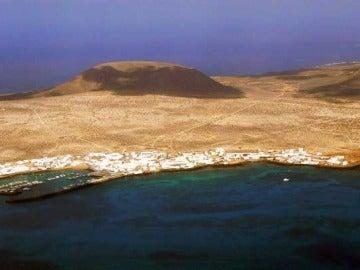 Isla de la La Graciosa