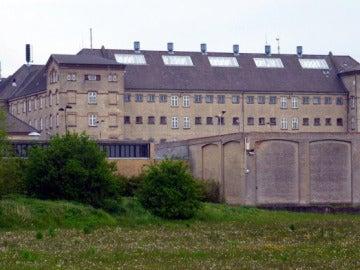 La cárcel estatal de Horsens, en Dinamarca