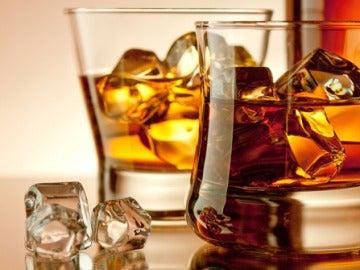 Las bebidas alcohólicas