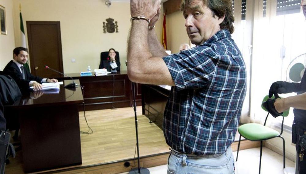 El Solitario, de nuevo en el banquillo por un atraco en Córdoba
