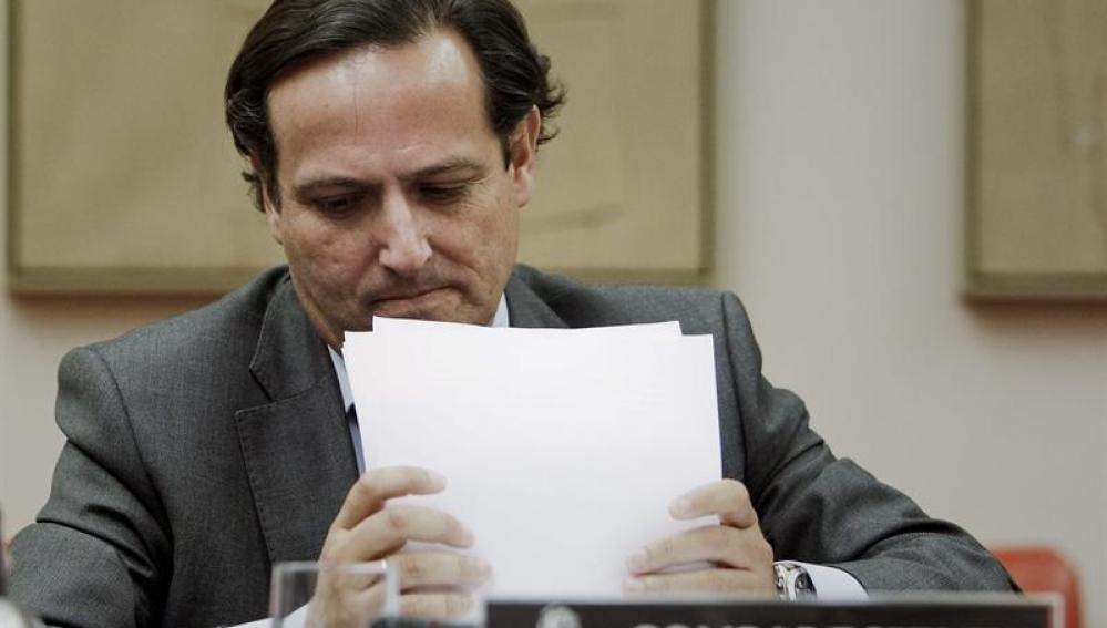 Juan Pablo Lázaro, vicepresidente de la CEOE