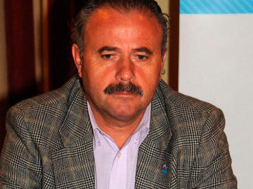 Xaquín Charlín González