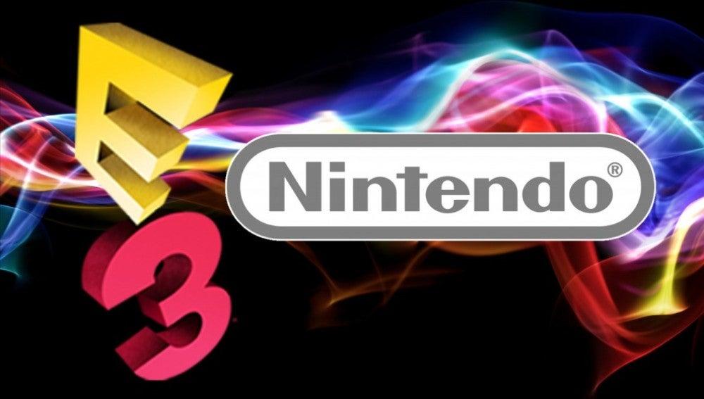 Nintendo en el E3
