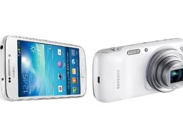 Nuevo Samsung Dalaxy S4 zoom