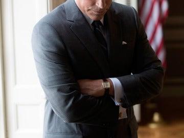 Rob Lowe como JFK