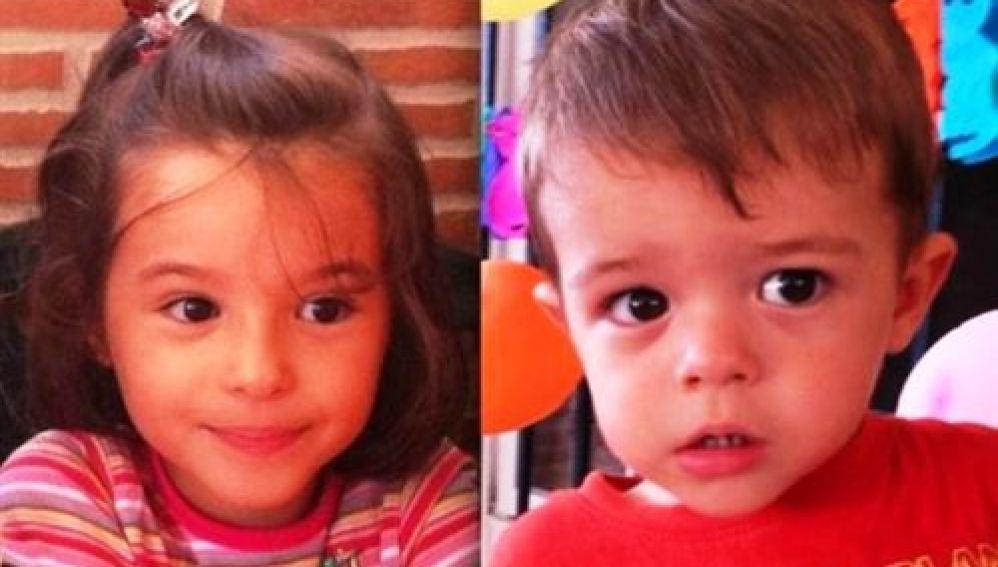 Interpol retira las imágenes de Ruth y José de su página en internet
