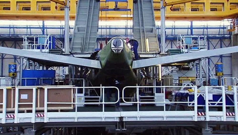 Despega la nueva apuesta de 'Airbus'