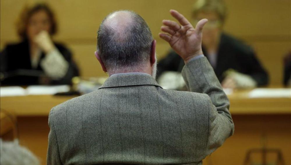 Proceso penal ante la Audiencia Nacional
