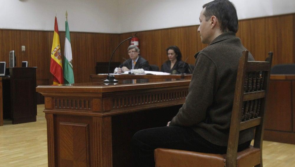 José Bretón, acusado de matar a sus hijos Ruth y José