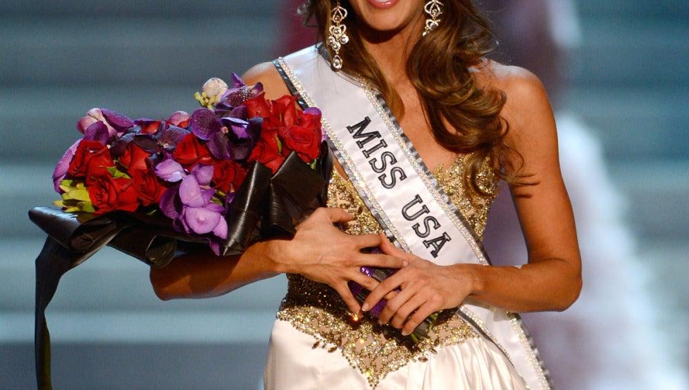 Erin Brady, Miss EEUU