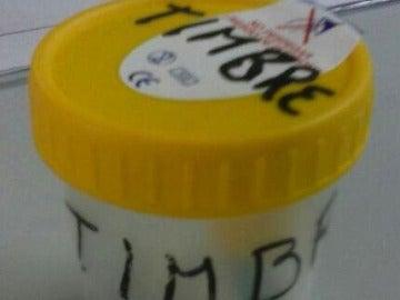 El 'timbre' ideado por el Hospital de Castellón