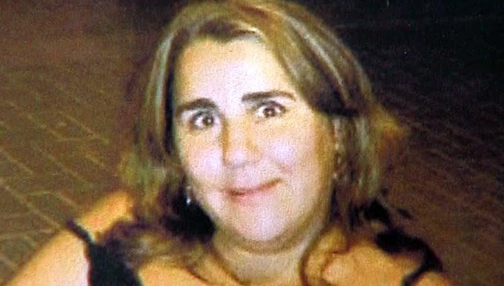 La joven que ha siddo encontrada muerta en Picassent