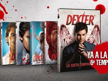 Concurso 'Dexter'