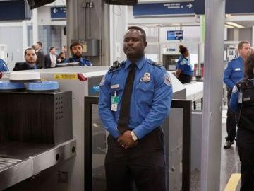 Seguridad en los aeropuertos de Estados Unidos