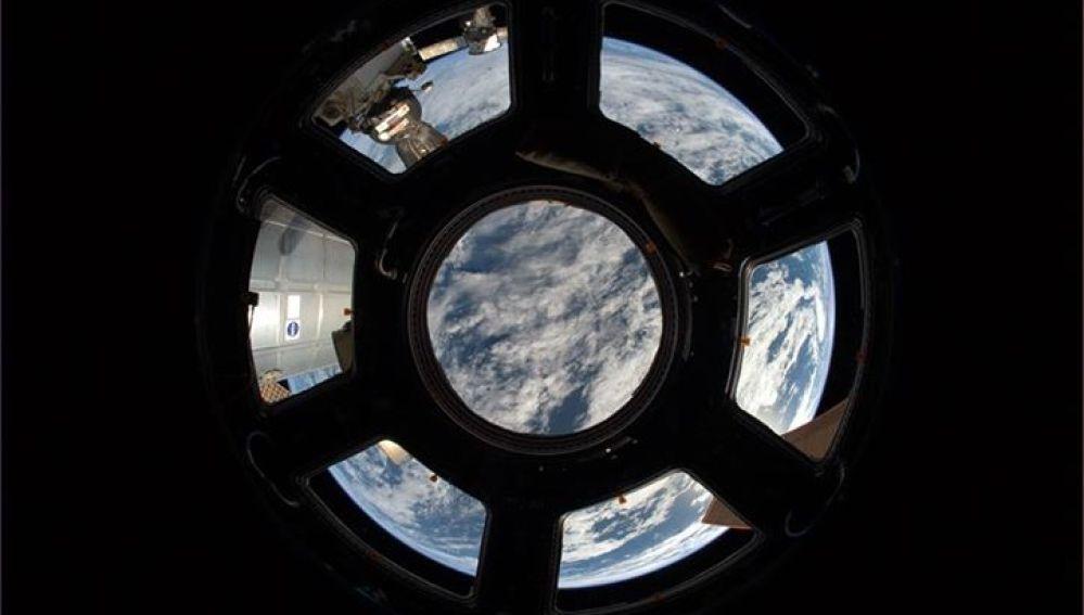 La prueba de que la Tierra es redonda