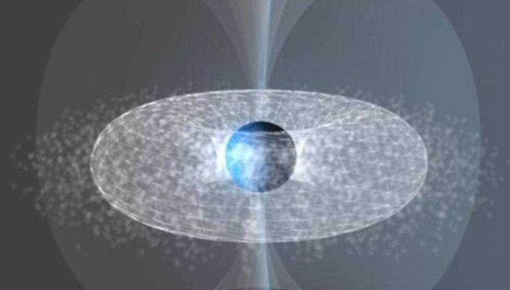 Primera prueba de la existencia de viento espacial