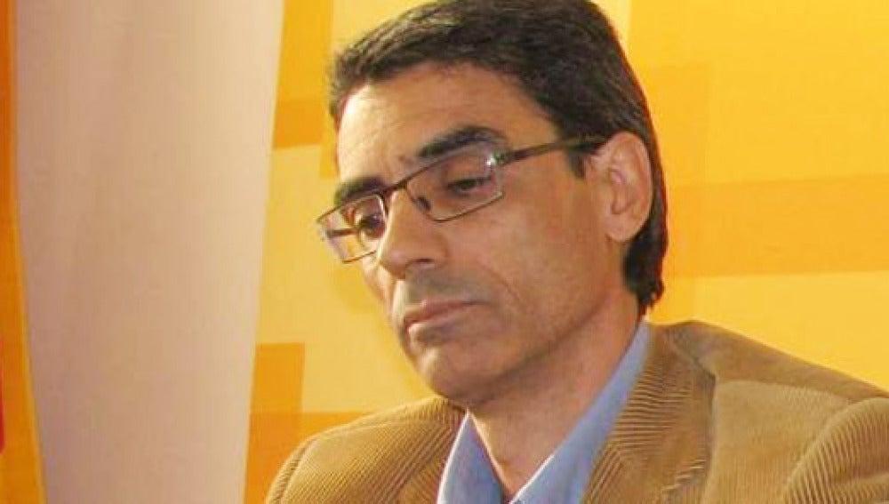El ex jefe territorial de Tráfico en Girona, Narcís Clé.