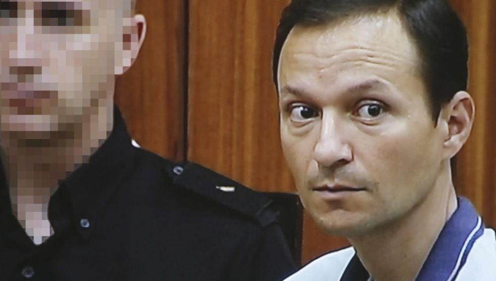 José Bretón, acusado de matar a sus dos hijos