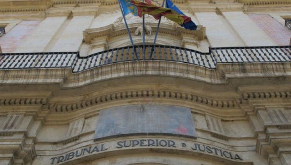 La sala de lo Social del Tribunal Superior de Justicia de la Comunidad Valenciana