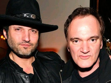 Tarantino vs. Rodriguez