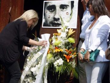 Homenaje a Miguel Ángel Blanco
