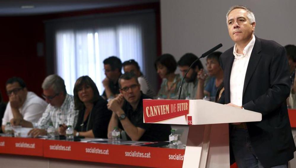 PSC garantiza que votará lo mismo en Cataluña y en España