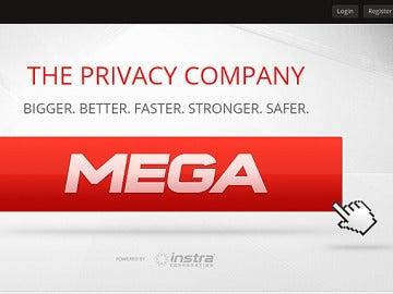 Portal de Mega