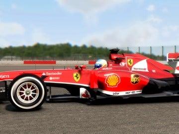 Codemasters presenta el nuevo F1 2013.