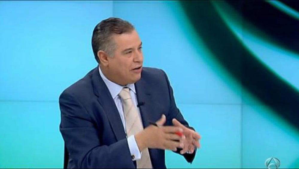 El doctor Beltrán en Antena 3