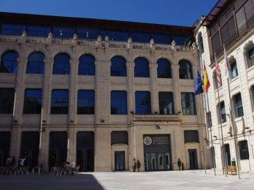 Campus de la Universidad Politécnica de Valencia en Alcoy