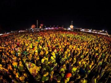 Festival de Monegros 2013