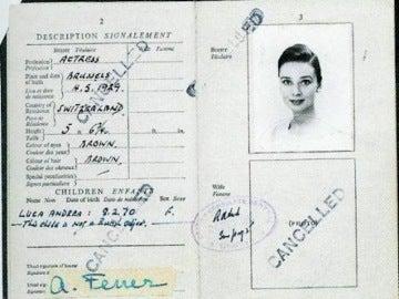 Pasaportes históricos