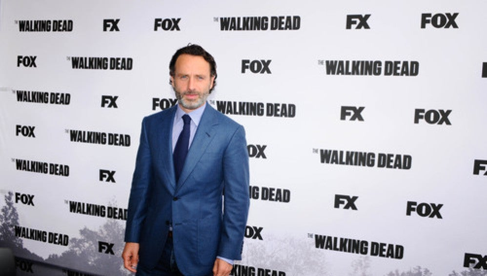 Andrew Lincoln