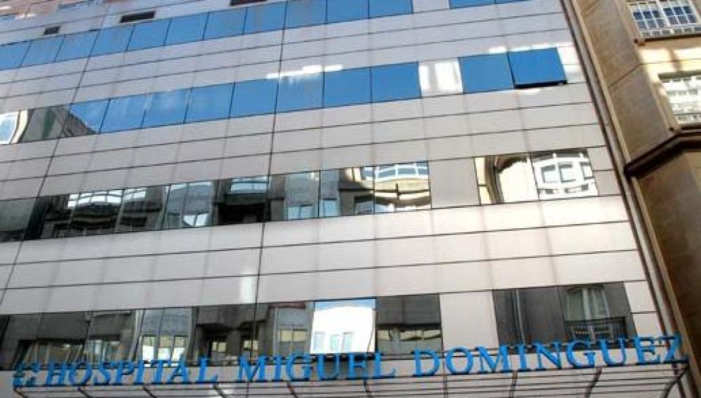 Hospital Dominguez de Pontevedra