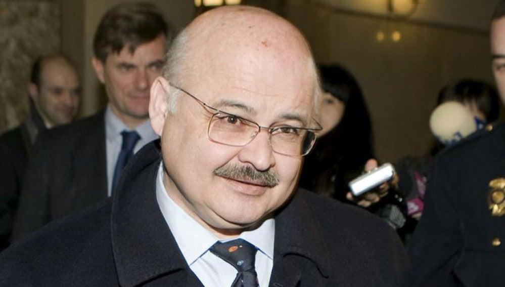 El exconsejero de Comercio, Industria y Energía del Gobierno balear, Josep Juan Cardona