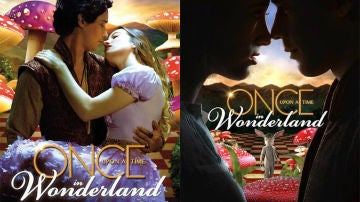 'Once Upon a Time in Wonderland'