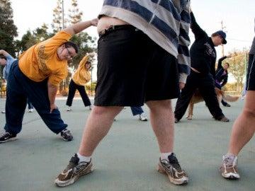 Inventan una píldora que sustituye al ejercicio físico y reduce la obesidad
