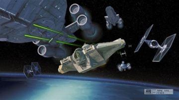Star Wars Revels