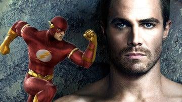 'Flash' y 'Arrow'