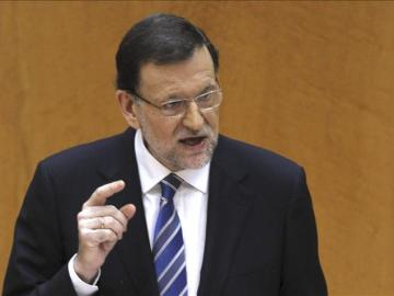 Mariano Rajoy y su 'fin de la cita'