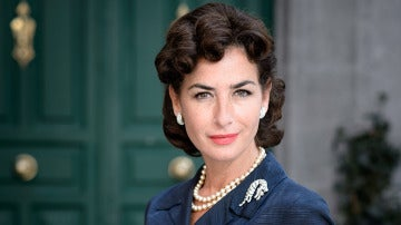 Belén López es Elena Prado