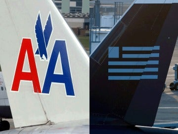 Fusión entre American Airlines y US Airways