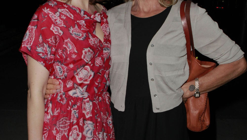 Jessica Lange y Sarah Paulson serán madre e hija en 'Coven'