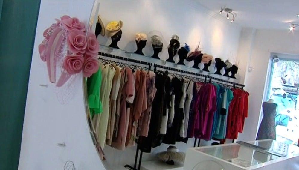 Vestidos de gala a precio low cost
