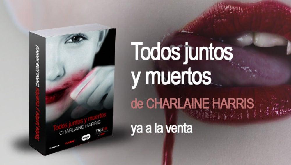 Concurso 'True Blood'