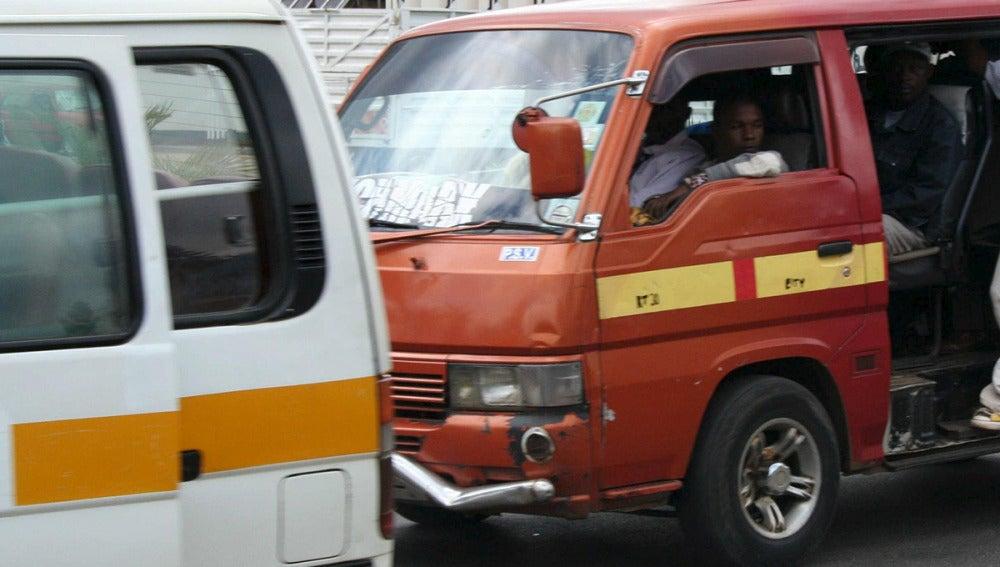 Tres turistas españoles mueren en un accidente de tráfico en Kenia