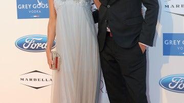 Ana Férnandez y Santi Trancho