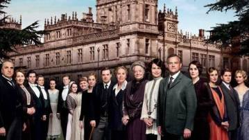 Downton Abbey cuarta temporada